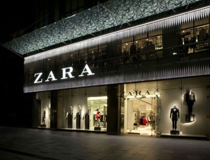 Zara: Οι εκπτώσεις σου δίνουν το πιο τέλειο παλτό στην μισή τιμή!