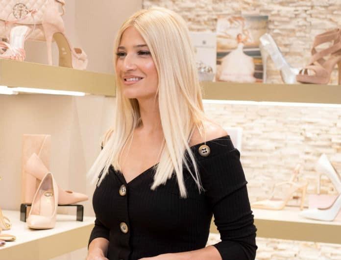 Φαίη Σκορδά: Αντίγραψε το look της και γίνε η Βασίλισσα του party!