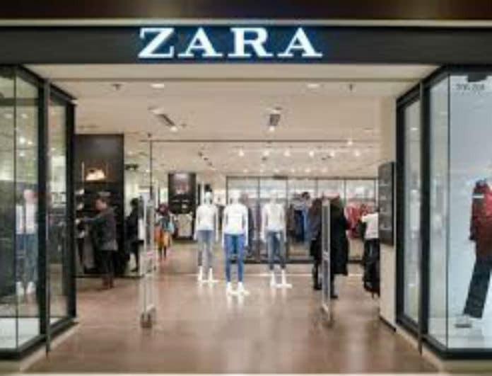 Zara: Το μαύρο μποτάκι για τα χιόνια που έχει γίνει ανάρπαστο!