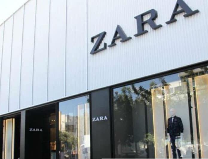Zara: Με αυτό το δερμάτινο μποτάκι θα κάνεις σίγουρα τη διαφορά!