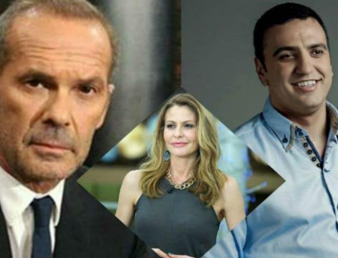 Μπαλατσινού - Κωστόπουλος - Κικίλιας: Τρεις ξένοι στο ίδιο μαγαζί! Το απίστευτο περιστατικό και η