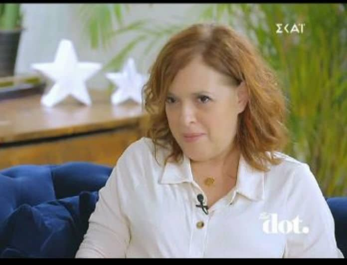 Ελένη Ράντου: Το τελεσίγραφο του Φασουλή, η βουλιμία  και η γνωριμία με τον Γούντι Άλεν! (βίντεο)