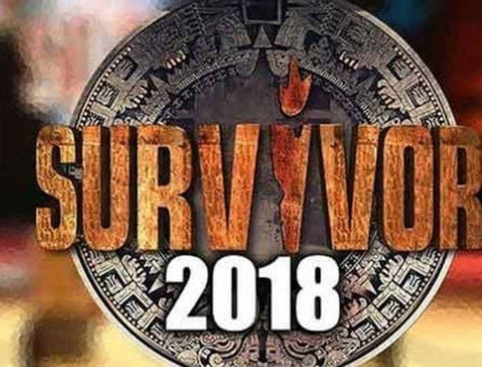 Survivor 3: Ηθοποιός κούκλα από το «Έλα στη θέση μου» στο ριάλιτι επιβίωσης!