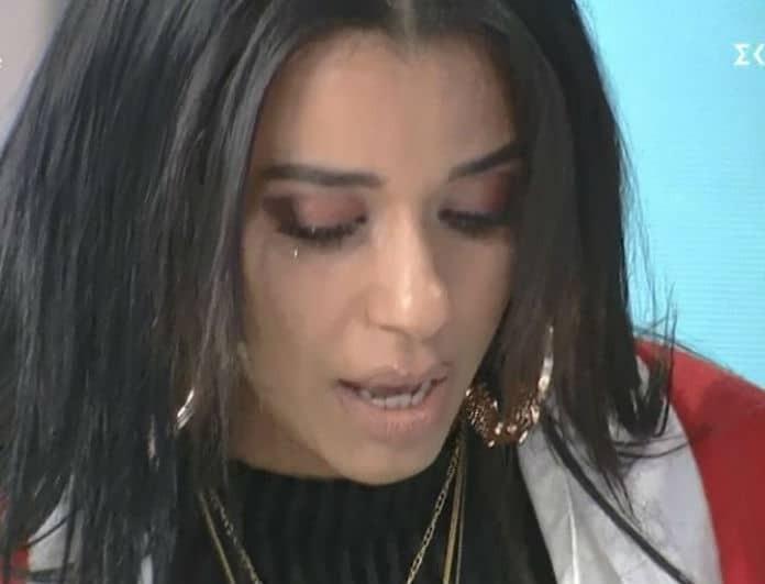 My Style Rocks 2: Ξέσπασαν σε κλάματα όλες οι παίκτριες... Το συγκινητικό γράμμα της Χριστίνας που προκάλεσε δάκρυα σε όλο το πλατό! (βίντεο)