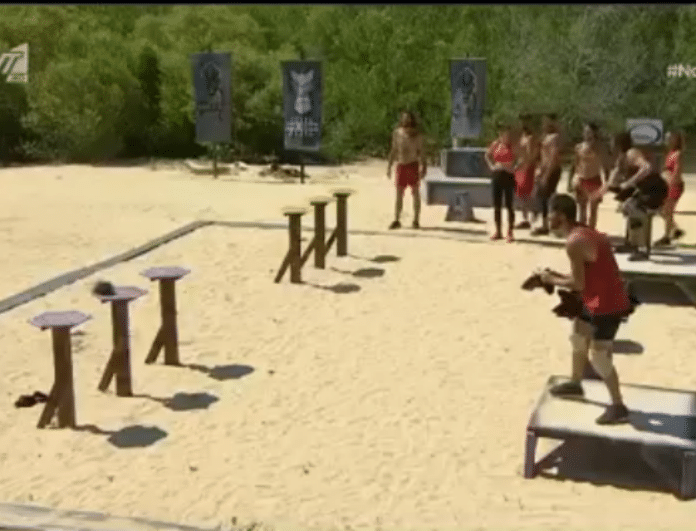 Nomads 2: Αυτή η ομάδα κέρδισε το αγώνισμα! (βίντεο)