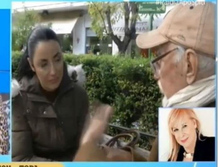 Άννα Φόνσου: Το δημόσιο ξέσπασμα για τις δηλώσεις του αδερφού του Στάθη Ψάλτη! (Βίντεο)