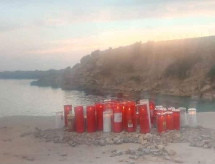 Ελένη Τοπαλούδη: Σοκάρουν οι εικόνες από το σημείο που ανασύρθηκε νεκρή!