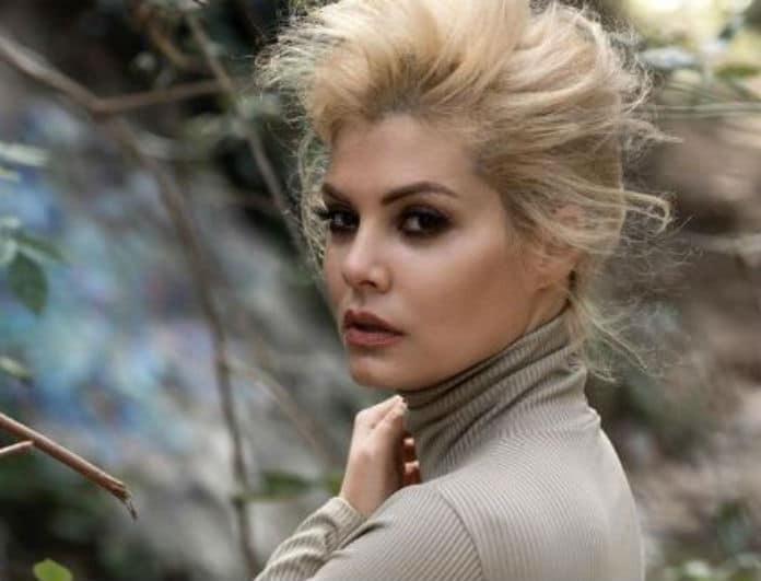 Μαρία Κορινθίου: Η ζωή μετά την επίθεση! «Βγαίνω πολύ προσεκτικά από το αυτοκίνητό µου, κοιτάω δεξιά-αριστερά»!