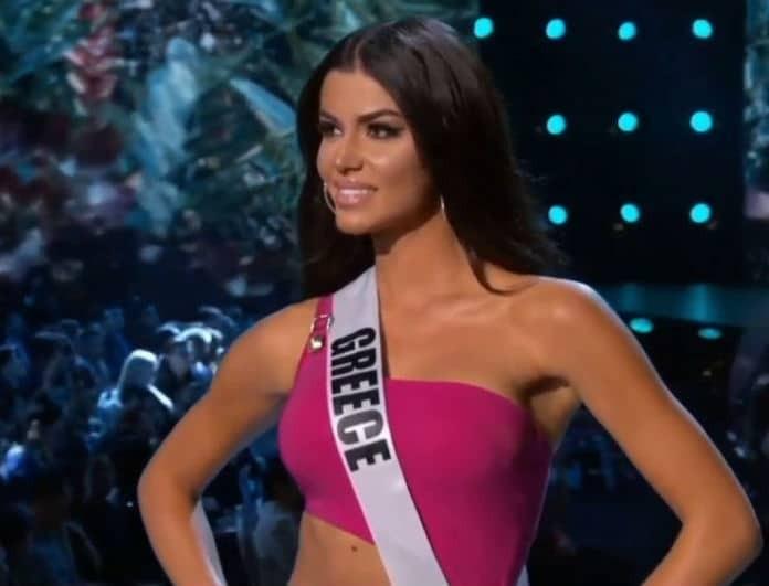 Ιωάννα Μπέλλα: Το ψέμα που της στοίχισε τον τίτλο στα Miss Universe και το τηλεφώνημα κλειδί στην Ελλάδα! Παρασκήνιο...