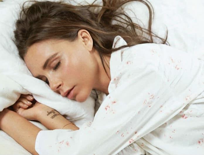 10 μυστικά ομορφιάς για πριν τον ύπνο! Ξυπνήστε λαμπερή και... ομορφότερη!