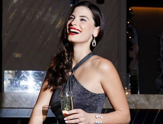 Μόνο στο Youweekly.gr: Το διατροφικό πλάνο της Χριστίνας Μπόμπα για τα Χριστούγεννα!