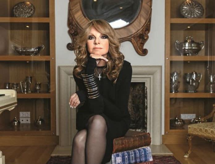Μαριάννα Τόλη: Πού και πότε θα γίνει η κηδεία της αγαπημένης ηθοποιού;