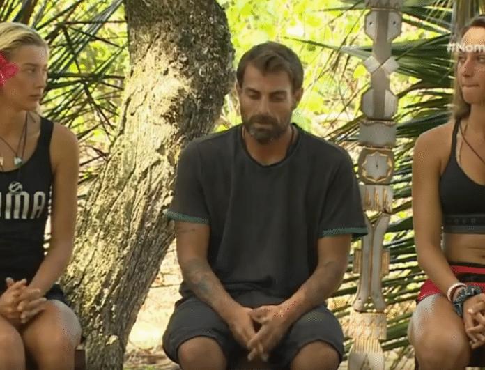 Nomads 2: Ο Στέλιος Χανταμπάκης σπάει τη σιωπή του και μιλάει για τα αρνητικά σχόλια και το... Survivor! (βίντεο)
