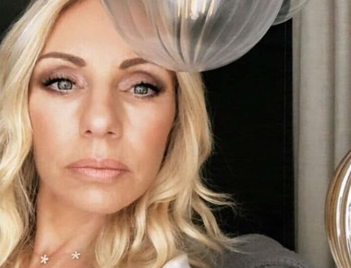 Έλενα Τσαβαλιά: H εντυπωσιακή αλλαγή στο hair look της λίγο πριν τις γιορτές!