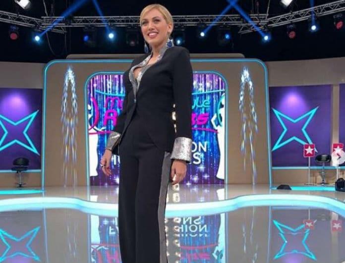 Κωνσταντίνα Σπυροπούλου: Όπως δεν την έχετε ξαναδεί ποτέ! Η φωτογραφία στο σπίτι με...