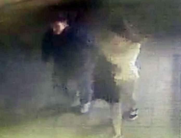Ελένη Τοπαλούδη: Νέο βίντεο ντοκουμέντο! Το φιλί θανάτου με τον 19χρονο Αλβανό πριν φύγει από το σπίτι της!