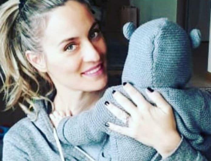 Ελεονώρα Μελέτη: Έχασε όλα τα κιλά της εγκυμοσύνης!