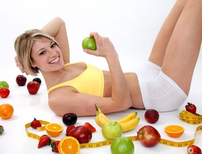 Diet question:Ποια στιγμή της ημέρας δεν πρέπει να τρως φρούτα;