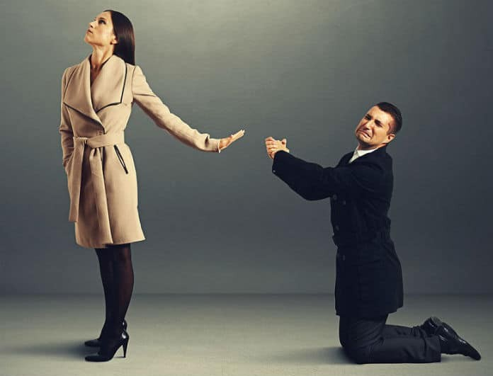 Σε παράτησε μετά την ερωτική πράξη; Έτσι θα τον κάνεις να το μετανιώσει πικρά!