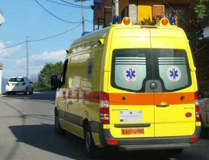 Θρήνος στην Κρήτη! Νεκρός 60χρονος οδηγός!