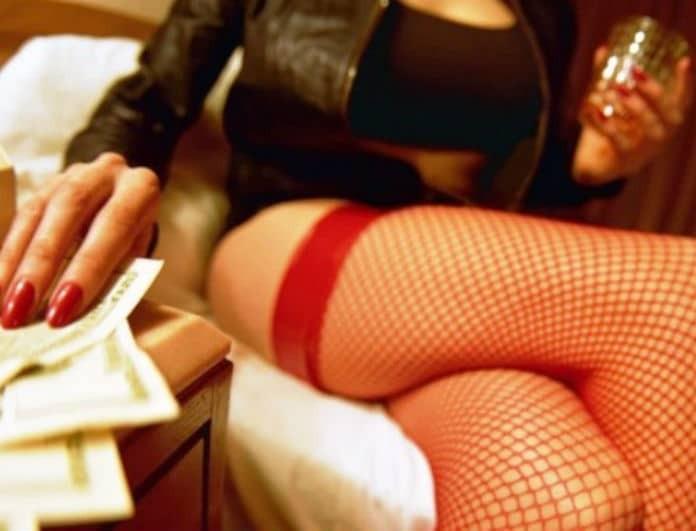 Ποια είναι η παίκτρια του Game of Love που έκανε ερωτικές επισκέψεις για 450 ευρώ; Στη δημοσιότητα φωτογραφίες της...