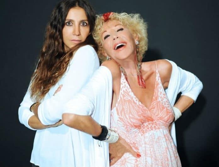 Μαρία Ελένη Λυκουρέζου: Το συγκινητικό μήνυμα για τα γενέθλια της Ζωής Λάσκαρη!