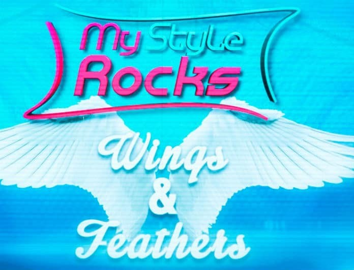 My Style Rocks Gala: Φτερά και πούπουλα στο σημερινό επεισόδιο! Όλα όσα θα δούμε απόψε!
