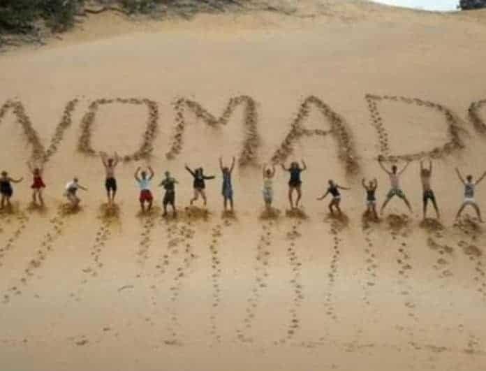 Nomads 2 - Διαρροή: Έσκασε τώρα! Αυτός ο παίκτης θα κερδίσει απόψε (15/12) το τελευταίο ατομικό αγώνισμα!