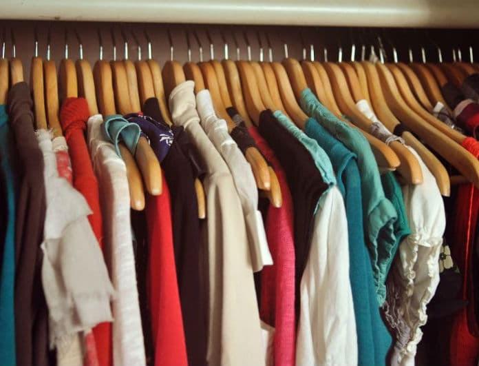 4 + 1 tips για να μοσχομυρίζουν τα ρούχα και χωρίς μαλακτικό!