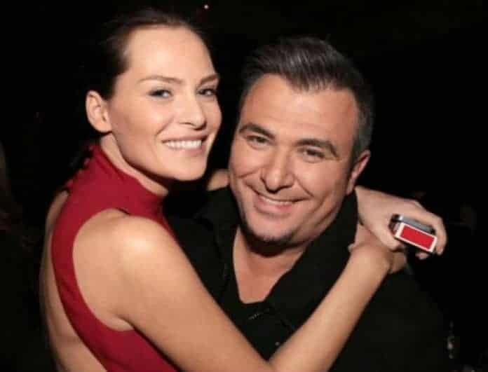 Υβόννη Μπόσνιακ: Η τρυφερή αγκαλιά με τον Αντώνη Ρέμο που «έλιωσε» τα social media!