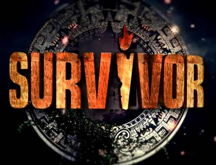 Survivor Διαρροή: Η Ελληνίδα πρωταθλήτρια που είναι o... θηλυκός Αγγελόπουλος του Survivor 3!