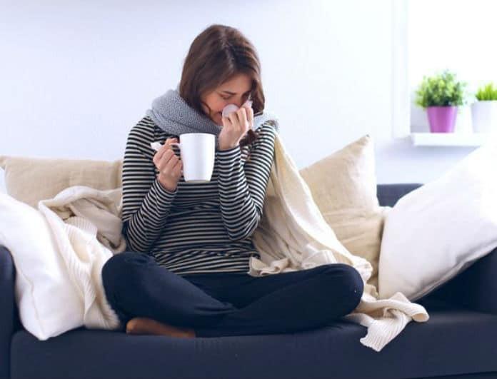 Κάνε το κρύωμα παρελθόν! 10+1 συμβουλές για να το ξεπεράσεις σε χρόνο dt!
