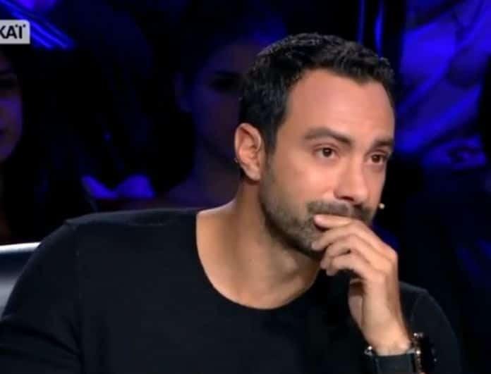 Ελλάδα έχεις ταλέντο: Η στιγμή που πάγωσαν οι πάντες! Τι συνέβη με το Γιώργο Λιανό; (Βίντεο)