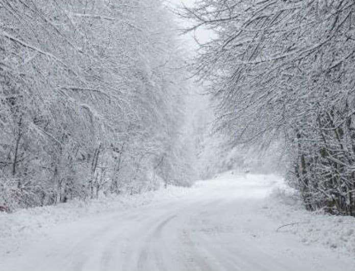Έκτακτο δελτίο καιρού! Έρχεται κακοκαιρία με ισχυρές καταιγίδες και χιόνια!