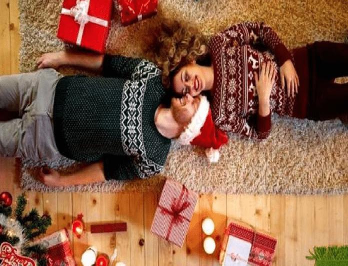 Χριστούγεννα: Τι θα φορέσεις στην έξοδο με το αγόρι σου;