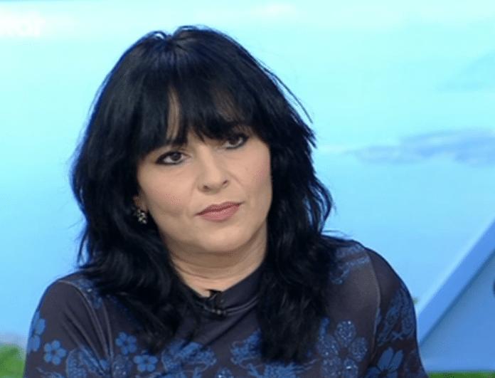 Ζενεβιέβ Μαζαρί: Δεν θα πιστεύετε πόσα κιλά πήρε κατά την διάρκεια της εγκυμοσύνης της!