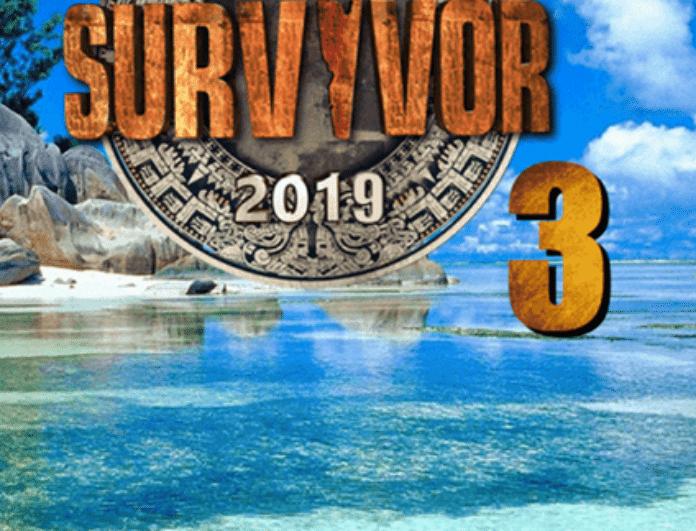 Survivor Διαρροή: Αυτοί είναι οι Έλληνες παίκτες που μπαίνουν στο Survivor 3!