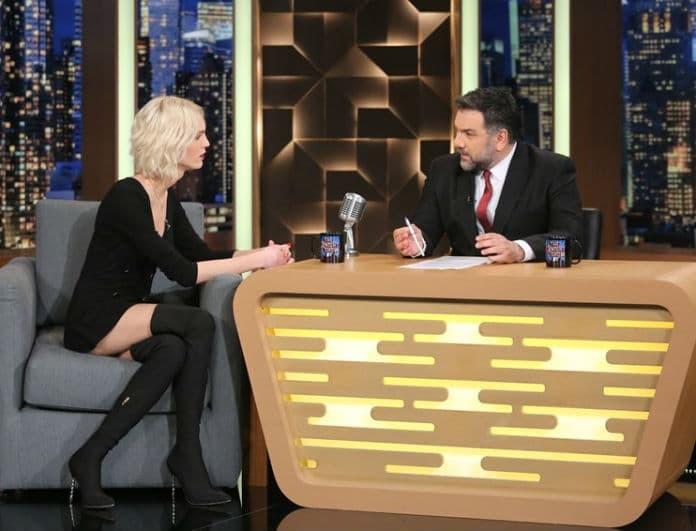 The 2Night Show: Οι τρεις καλεσμένες που θα εκτοξεύσουν την τηλεθέαση!