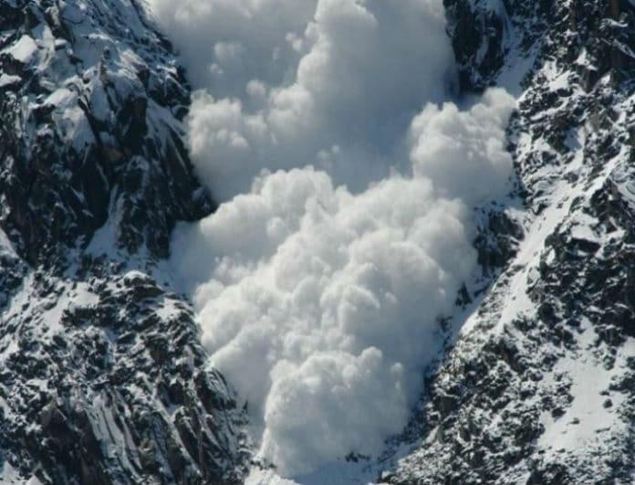Μπάνσκο: Τραγωδία με δύο νεκρούς από χιονοστιβάδα!