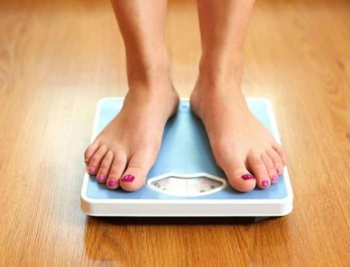 Θέλετε να χάσετε κιλά; Πριν κοιμηθείτε κάντε την κίνηση ματ!