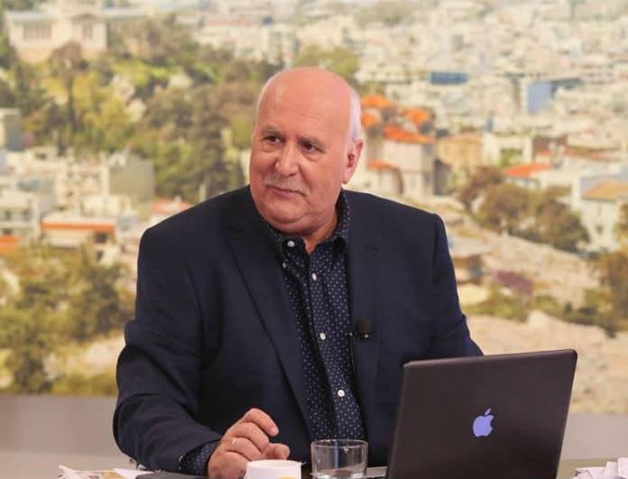 Τα σάρωσε όλα ο Γιώργος Παπαδάκης! Τα απίστευτα νούμερα τηλεθέασης που έκανε η εκπομπή του!