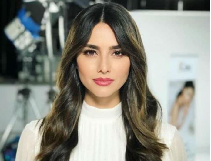 Ηλιάνα Παπαγεωργίου: Δείτε την εντυπωσιακή αλλαγή στα μαλλιά της! Σας αρέσει;