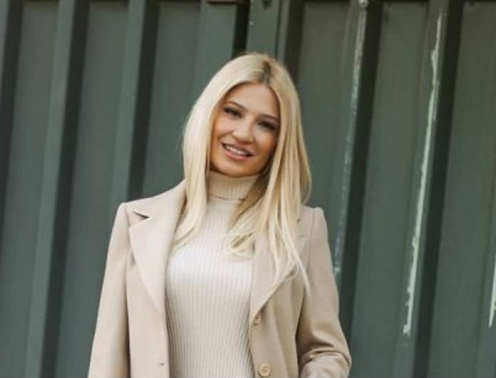 Φαίη Σκορδά: Το casual chic look που τράβηξε τις καλύτερες εντυπώσεις!