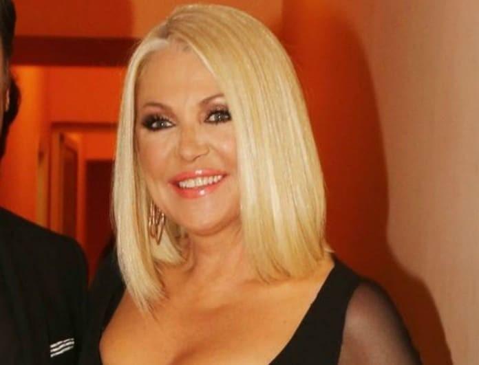 Ρούλα Κορομηλά: Δείτε για πρώτη φορά την μητέρα της! Πόσο μοιάζουν οι δυο γυναίκες;