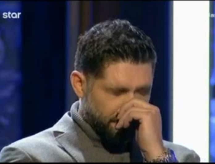 MasterChef 3: Η απίστευτη ιστορία του παίκτη που έκανε τους κριτές να βάλουν τα κλάματα! (βίντεο)
