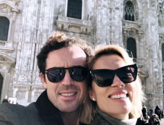 Βίκυ Καγιά – Ηλίας Κρασσάς: Η ρομαντική απόδραση στο Μιλάνο χωρίς τα παιδιά τους!