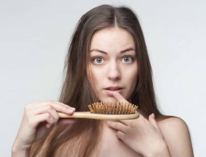 Αντιμετώπισε την τριχόπτωση: Αυτές είναι οι 7 τροφές που θα σε βοηθήσουν!