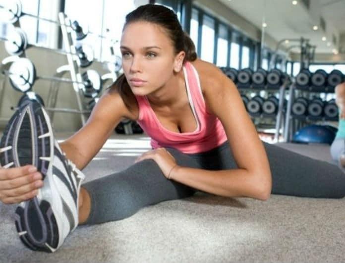 Δέρμα: Πως να αποφύγετε τις μολύνσεις στο γυμναστήριο!