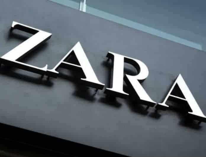 Zara: Είναι το trend της σεζόν και κοστίζει κάτω από 20 ευρώ!