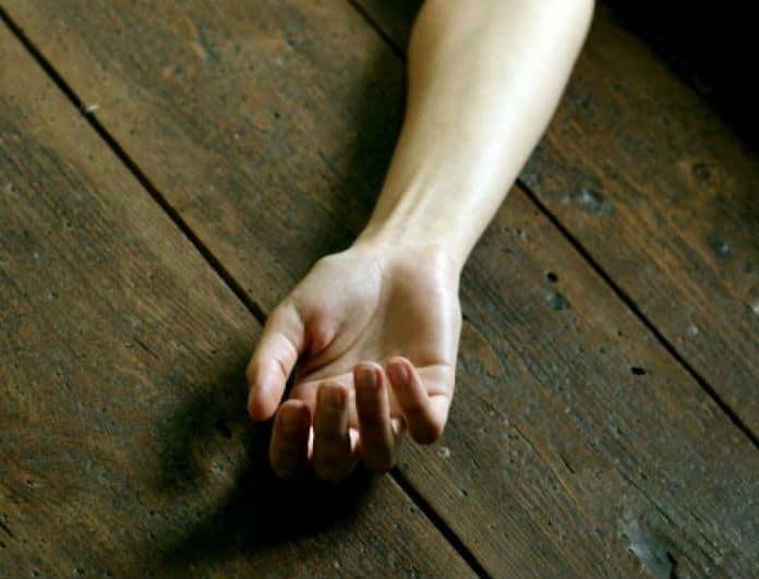 Συγκλόνισε την Πάτρα η αυτοκτονία 32χρονης -Είχε αφήσει μήνυμα με το αίμα της!